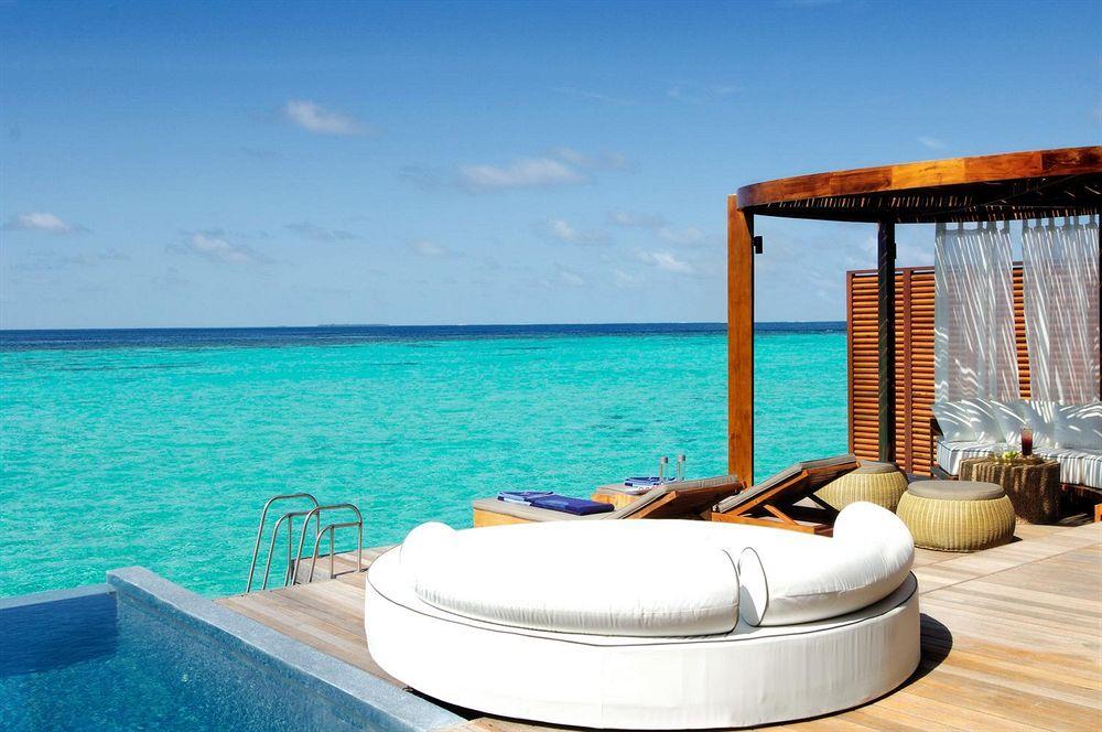 daydaytravel On w retreat and spa maldives maldives